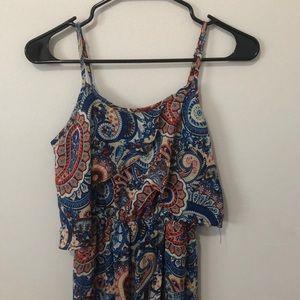 Xhilaration Dresses - Xhilaration Maxi Dress